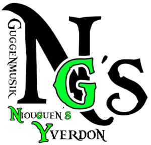 Rejoignez la Niouguen's