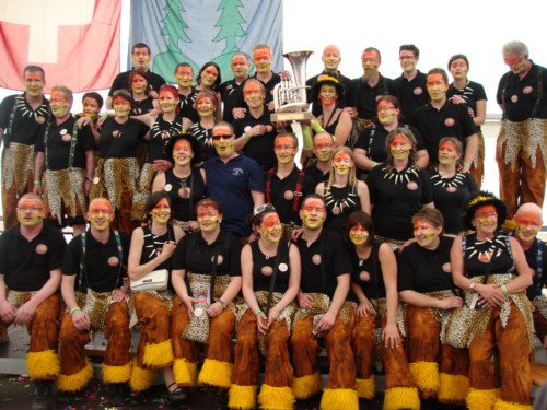 Championnat Suisse 2010 à Egerkigen