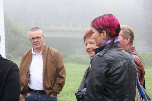 Sortie culturelle en Alsace