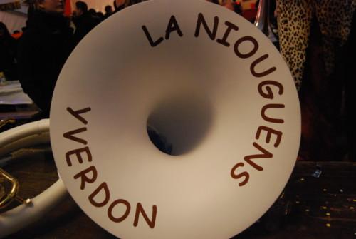 Brandons d'Yverdon 2010