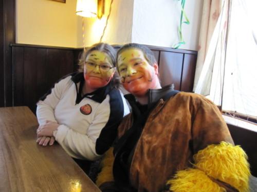 Carnaval d'Estavayer 2010