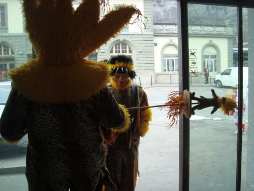 St-Maurice 2010