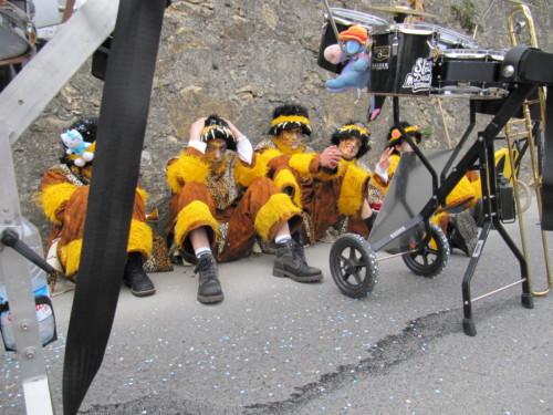 Carnaval de Grandson 2011