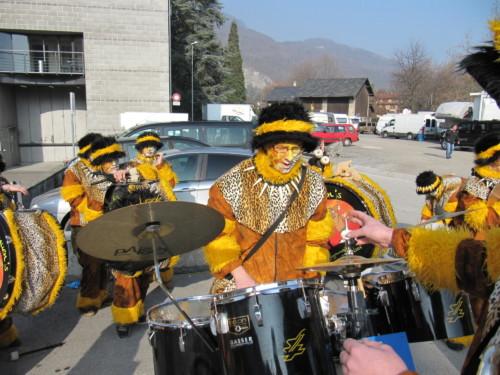 Carnaval de Monthey 2011