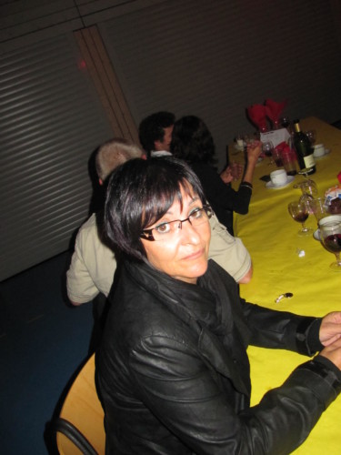 Souper de soutien 2011