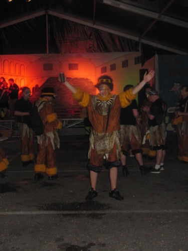 Brandons d'Yverdon 2012