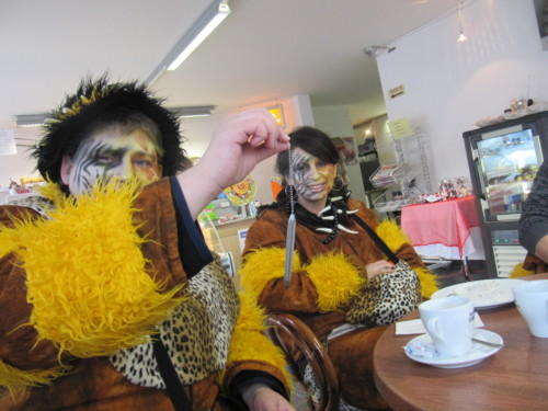 Carnaval de Sion