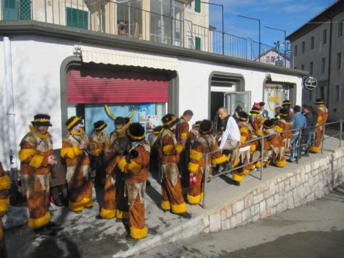 Carnaval de Ste-Croix