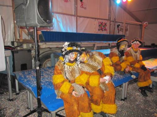 Carnaval de Bulle