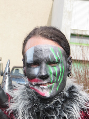2013 - Carnaval d'Orbe
