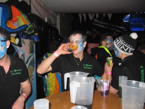 Carnaval de Ste-Croix 2015