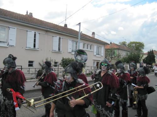 2015 – Montbrison (France)