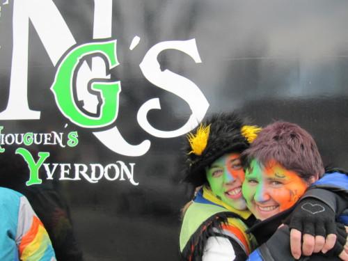 Brandons d'Yverdon 2016