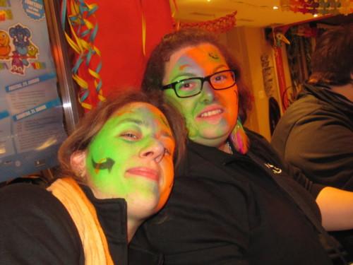 Carnaval de Lyss