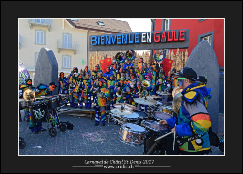 2017 Romont-Châtel