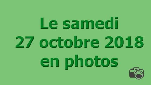 2018 - 20ème anniversaire de La Niouguen's - samedi 27 octobre