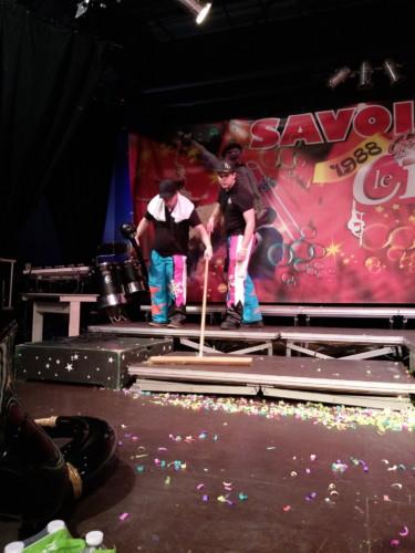 2018- Savoises'Ries
