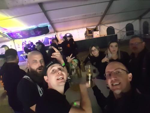Allemagne 09-10 nov. 2019